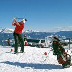 Pistenspaß und Golfvergnügen in Mauterndorf