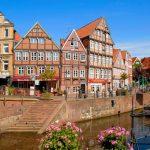 Stade und Buxtehude: Alte Hansestädte mit maritimem Charme
