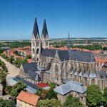 Sieben einzigartige Dinge in und um Halberstadt