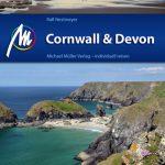 Kompendium mit Mehrwert für Cornwall + Devon