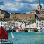 Seemannstradition und Welterbe der Normandie: der Karneval von Granville