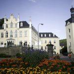 Schloss Sayn: Adliges Kleinod am Romantischen Rhein