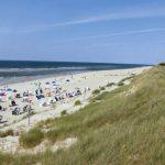 Nordseebrise hält jung:List auf Sylt feiert seinen 725. Geburtstag