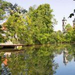 Ottobeuren – die Heimat des Wasserdoktors