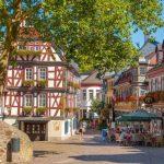 Die Deutsche Fachwerkstraße bietet nicht nur kulturell viel Abwechslung
