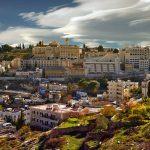 Palästina – mehr als nur der Stern von Bethlehem