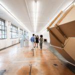 Quartier des Bains – Genfs innovatives Kunstviertel