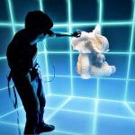 Weltweit erste holografische Erlebniswelt in Queensland