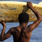 Papua Neuguinea als Geheimtipp unter Surfern