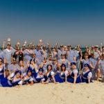 Ostseebad Binz feiert seine weißen Villen