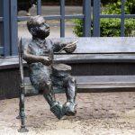 Danzig feiert seinen Nobelpreisträger Günter Grass