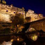 Die Bock-Kasematten: Eintauchen in Luxemburgs famose Unterwelt