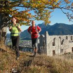 Wandergenuss in Perfektion: Fünf Jahre Lechweg