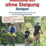 Radeln ohne Steigung in und um Stuttgart