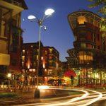Johannesburg – eine Millionenstadt im Wandel