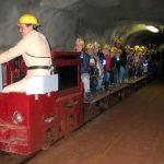 Ausflug mit Tiefgang:Auf den Spuren des Bergbaus in Wetzlar und im Lahn-Dill-Gebiet