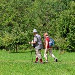 Pilgern zwischen Schwarzwald + Schwäbischer Alb