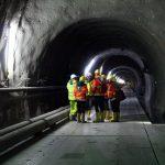 Der Brenner Basis Tunnel – unterirdisch gut!