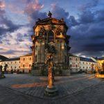 Böhmen – Barock-Faszination auf Schritt und Tritt