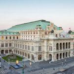 Die großen Wiener Opernhäuser