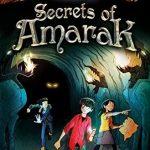 Secrets of Amarak – Lesefutter für Nachwuchs-Kriminalisten