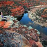 Grandiose Outdoor-Abenteuer in Westaustralien