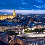 Málaga: Andalusiens prachtvolle Stadt der Museen