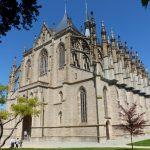 Barockes Tschechien – schwangere Maria und heilige Leiber