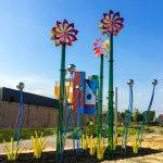 Neuer Kulturpfad im amerikanischen Hagerstown