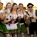 Bier, Bratwurst und Bands: Oktoberfeste in Arizona