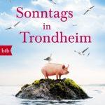 """Sonntags in Trondheim: Endlich geht """"Das Lügenhaus"""" weiter"""
