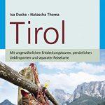 Majestätische Bergwelten erleben: Entdeckungstouren in Tirol