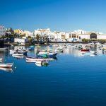 Arrecife – Piratenburgen und goldene Strände