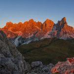 Der Herbst kommt: Es wird bunt im Trentino