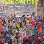 Crash Boom Bangalore – Hommage an ein liebevoll-chaotisches Stück Indien