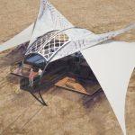 Weltlängste Zipline eröffnet in Ras Al Khaimah