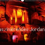 Ein bebilderter Streifzug durch Jordanien