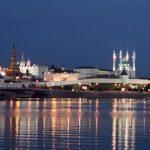 Kazan – touristischer Hotspot Russlands