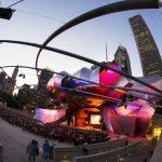 Chicago – die Wiege moderner Architektur