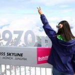 Schilthorn – Bond-Fieber auf 3.000 Metern Höhe