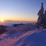 Bezaubernder Winterzauber im Bayerischen Wald