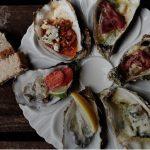 Austern-Saison im dänischen Fanø beginnt