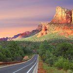 Scenic Roads in Arizona – ein Traum für Biker