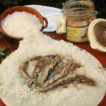 Köstlichkeiten aus Liguriens Küchen und Kellern