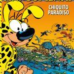 Chiquito Paradiso – neues Marsupilami-Abenteuer