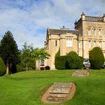 Der Hotelcheck: Das Macdonald Pittodrie House