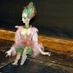 """Vom """"Virus Puppitata"""" verzaubert:Großes Theater um kleine Puppen in Salzburg"""