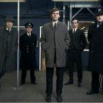 Tolle Old-School-Krimis: Der junge Inspektor Morse