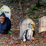 Halloween-Fieber in Belfast und Londonderry