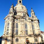Dresden – ein Wochenende in barocker Pracht